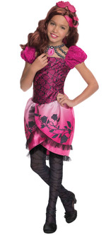 Ever After High Briar Beauty Halloween Costume