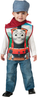 Toddler's James Conductor Thomas and Friends Costume