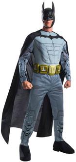 Arkham Adult Batman Costume
