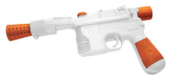 Han Solo Blaster with Star Wars Action Sound