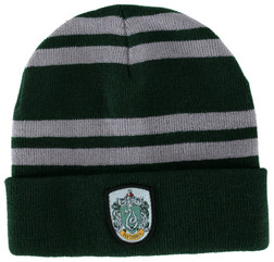 Slytherin Harry Potter Beanie Hat