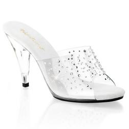 Cinderella Frozen Glass Slipper
