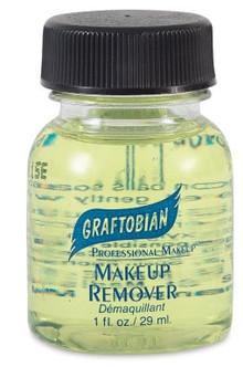 Graftobian Makeup Remover - 1oz