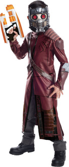Kids Star-Lord Guardians of the Galaxy Costume
