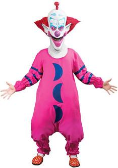 Slim Killer Klown Costume