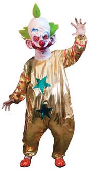 Shorty Killer Klowns Costume