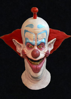 Slim Killer Klowns From Outer Space Mask