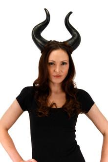 Maleficent Deluxe Fairy Horns