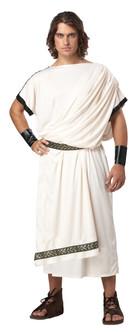 Men's Classic Toga Costume