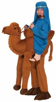 Children's Ride-A-Camel Costume