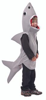 Kids Sand Shark Costume