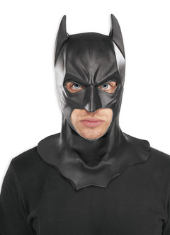 Deluxe Dark Knight Batman Cowl