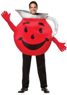 Kool-Aid Guy Costume