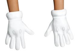 Ninteno's Mario Brothers Adult Gloves