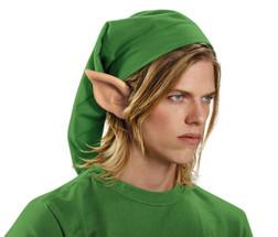 Adult Legend of Zelda Vinyl Link Ears