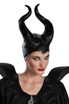 Disney's Maleficent Deluxe Horns