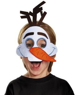 Disney's Frozen Olaf Felt Mask