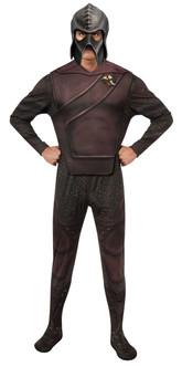 Deluxe Star Trek Klingon Costume