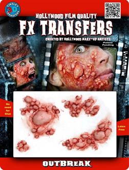 Outbreak FX Transfers