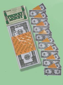 Fake Money, $100 Bills