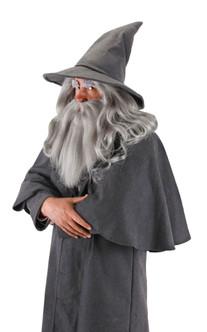 Gandalf the Grey Hat