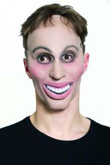 Eradicate Male Mask
