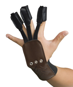 Marvel Avengers Adult Hawkeye Archer's Glove