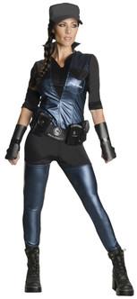 Sonya Blade Mortal Kombat X Costume