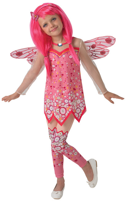 Toddler's Deluxe Mia and Me Fairy Costume