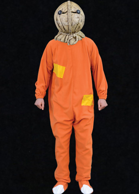 Sam Trick or Treat Officialy Licensed Halloween Costume
