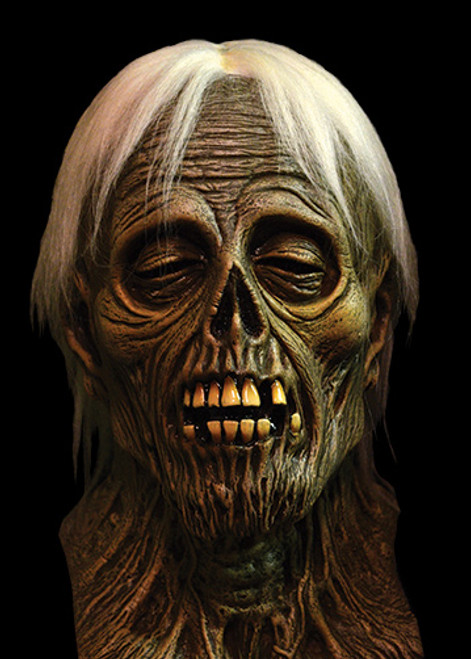Qucksand Zombie, Tales from the Crypt Collectors Latex Mask
