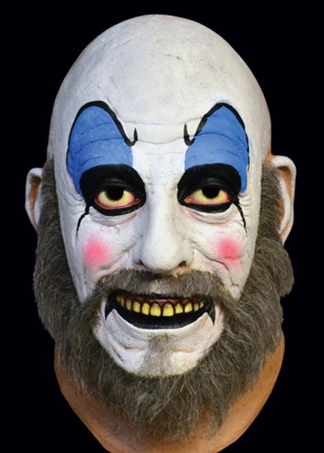 Captain Spaulding Collectors Mask