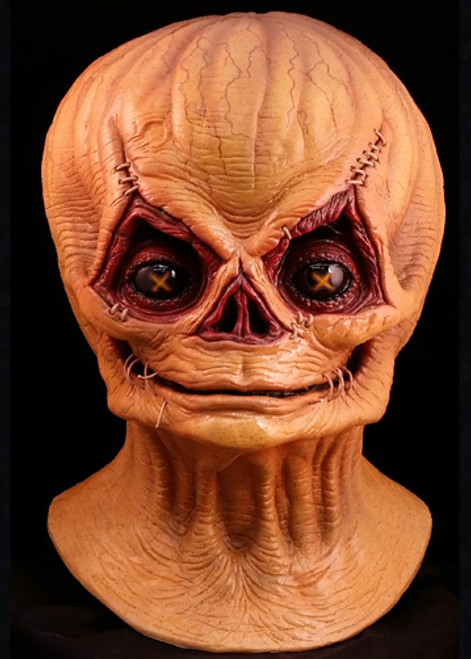 Trick or Treat Sam Unmasked Deluxe Collectors Mask