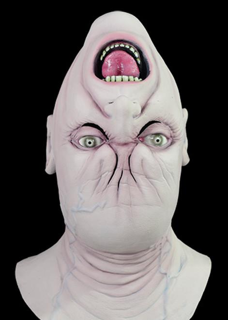 Upside Down Freaky Collectors Halloween Mask