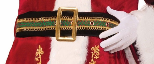 Fancy Santa Belt