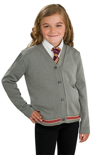 Hermione Granger Kids Sweater Costume