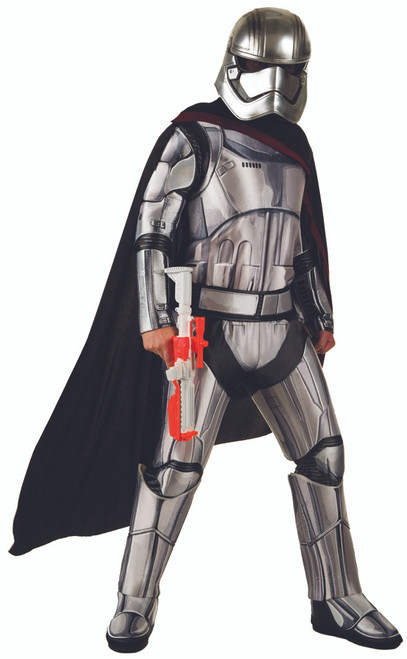 Adult Captain Phasma Star Wars Force Awakens Costume