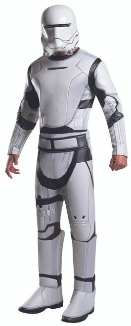 Adult Flametrooper Star Wars Force Awakens Costume