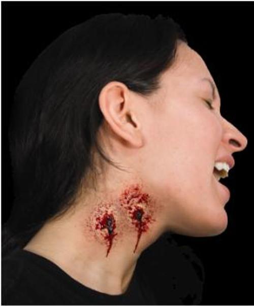 Everlasting Kiss Vampire Bite Prosthetic