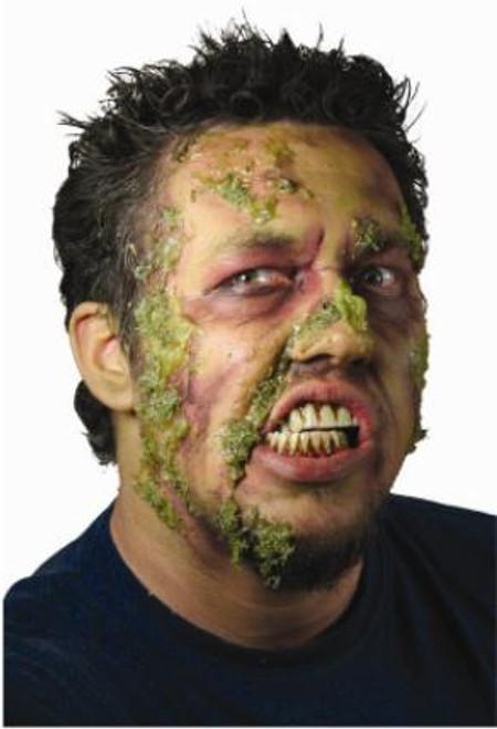 Woochie Zombie Zot