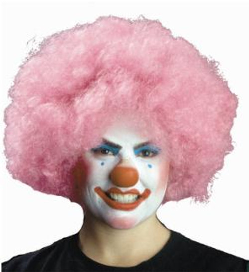 Medium Clown Nose Prosthetic