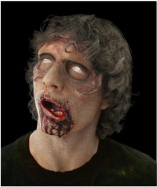 Blind Fury Zombie Prosthetic
