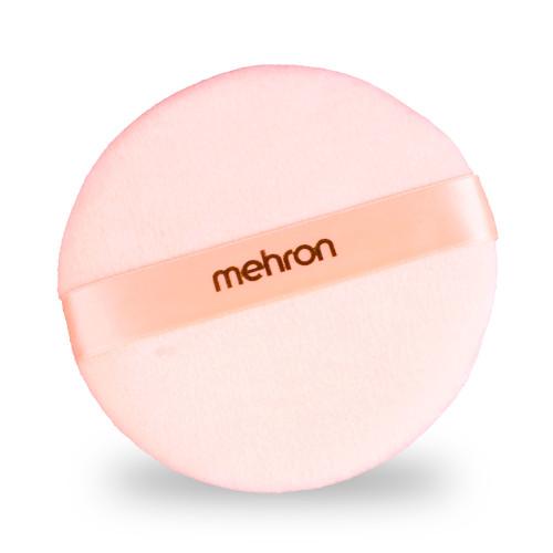 Mehron Velour Powder Puff