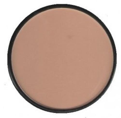Mehron Mask Cover Makeup 1oz - Medium Dark Olive
