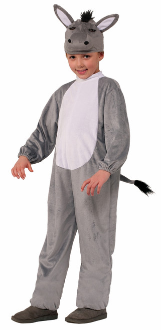 Children's Donkey Animal Costume
