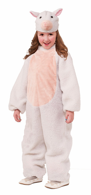 Children's Sheep Animal Costume