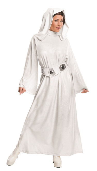 Supreme Princess Leia Star Wars Costume