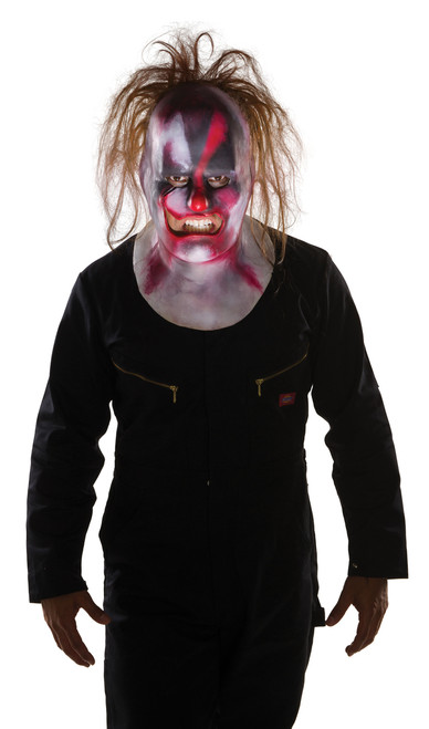 Licensed Slipknot Clown Mask