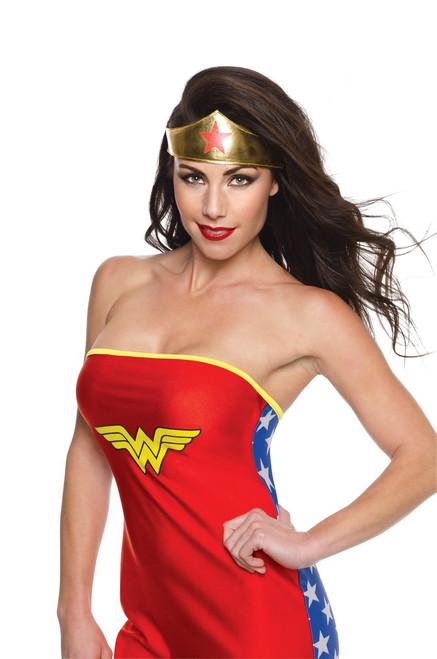 Wonder Woman Foam Tiara