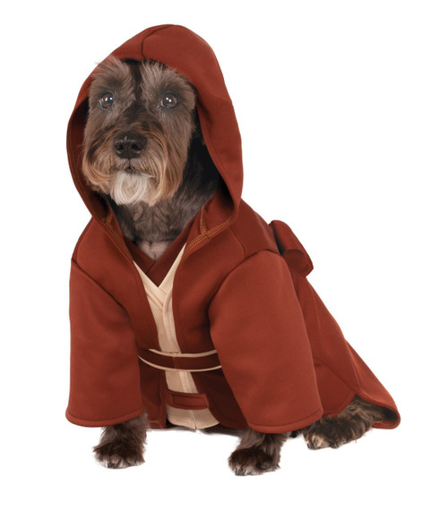 Star Wars Jedi Pet Dog Costume
